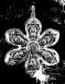 silver ornament